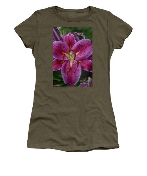Lovely Lily Women's T-Shirt