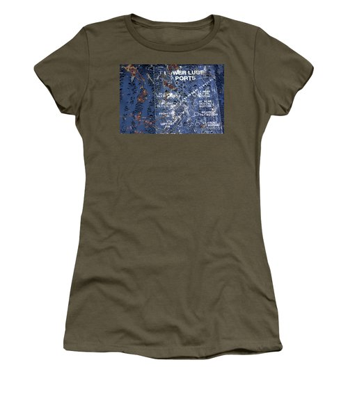 Lube Port Women's T-Shirt