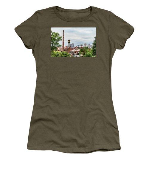 Lucky Skyline Women's T-Shirt