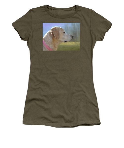 Lucy Women's T-Shirt