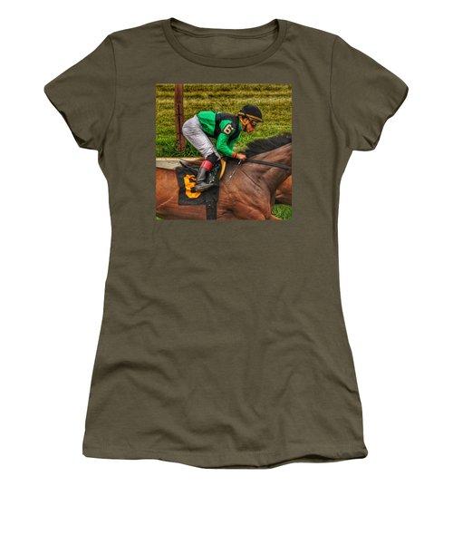 Luis Women's T-Shirt