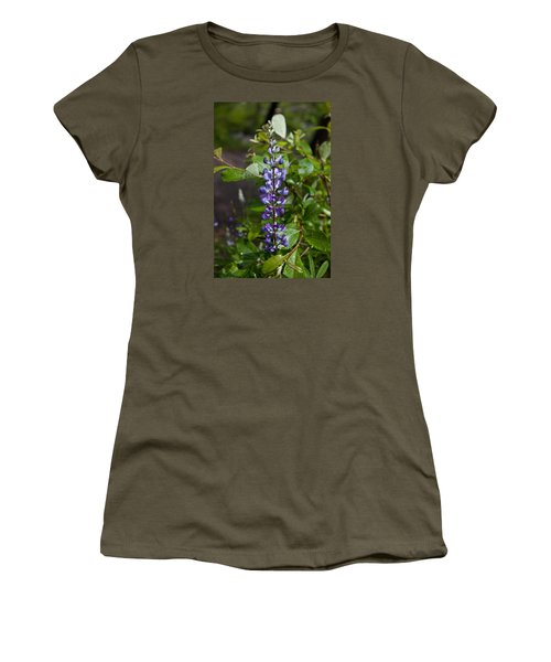 Lupine Women's T-Shirt