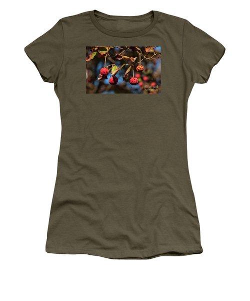 Lychees Women's T-Shirt