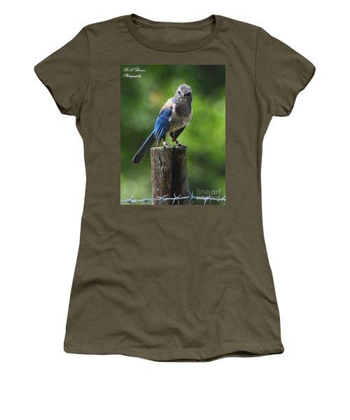 Mad Bird Women's T-Shirt