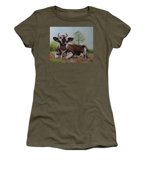 Madame Vache Women's T-Shirt