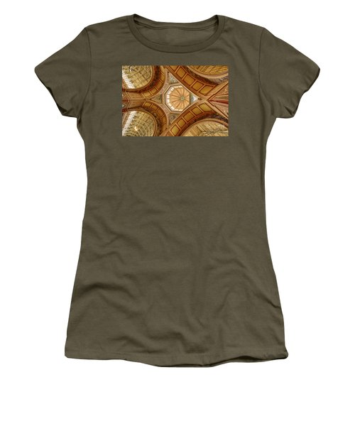 Magestic Architecture II Women's T-Shirt