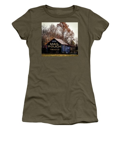 Mail Pouch Barn Women's T-Shirt