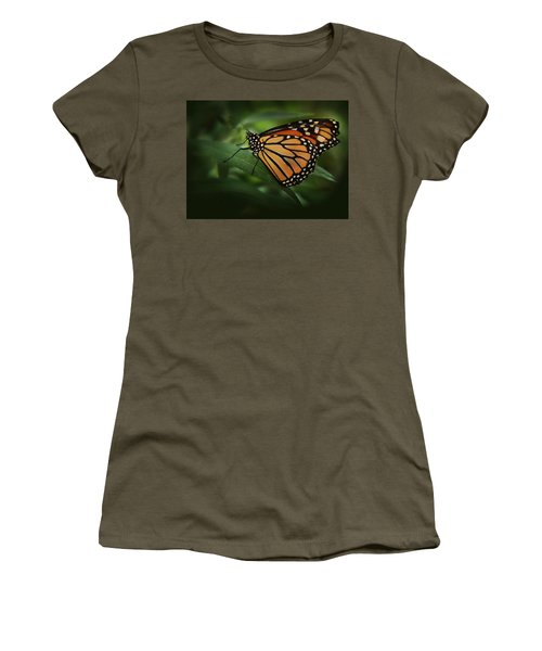 Majestic Monarch Women's T-Shirt
