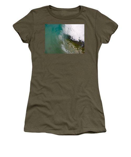 Makapu'u Glass Women's T-Shirt