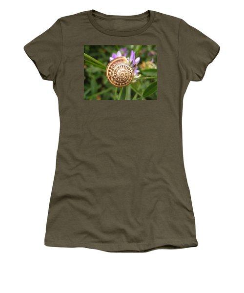 Malta Snail Women's T-Shirt