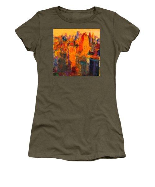 Manhattan Women's T-Shirt