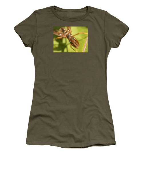 Mantid Fly Women's T-Shirt