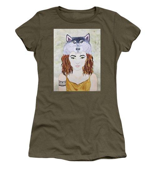 Many Women Women's T-Shirt