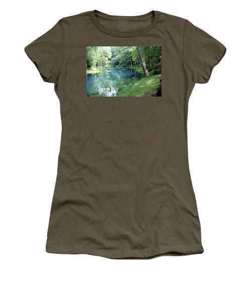 Maramec Springs 1 Women's T-Shirt