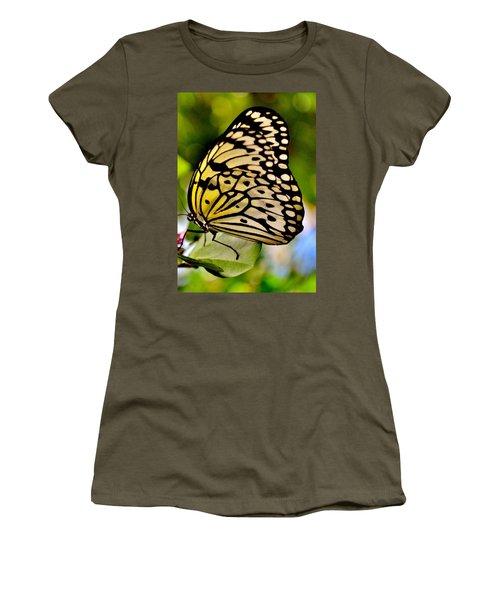 Mariposa Butterfly Women's T-Shirt