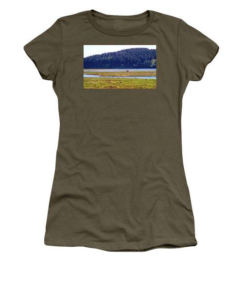 Marsh People Women's T-Shirt