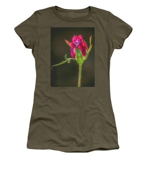 May I Have This Dance Women's T-Shirt (Athletic Fit)