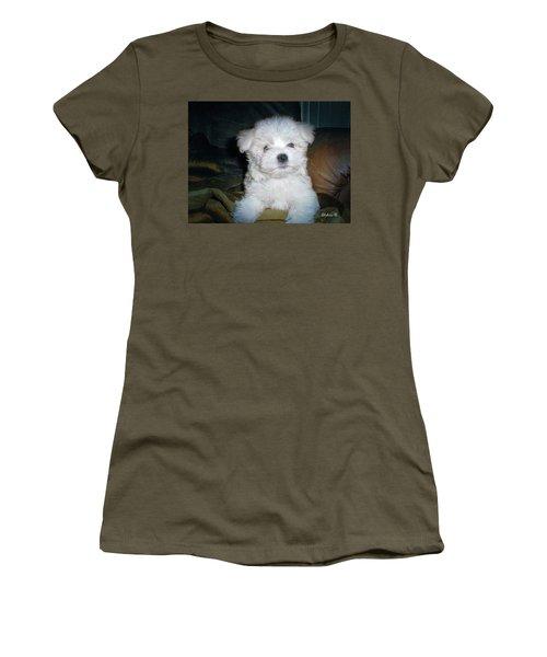 Maya Women's T-Shirt (Athletic Fit)