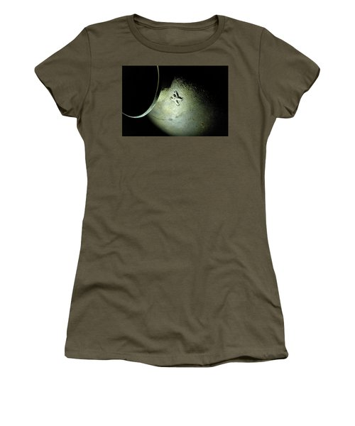 Mayan Monkey Pot 400ad Women's T-Shirt