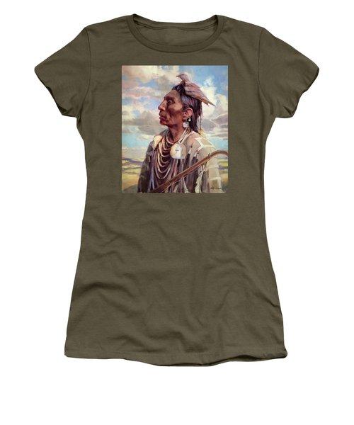 Medicine Crow Women's T-Shirt
