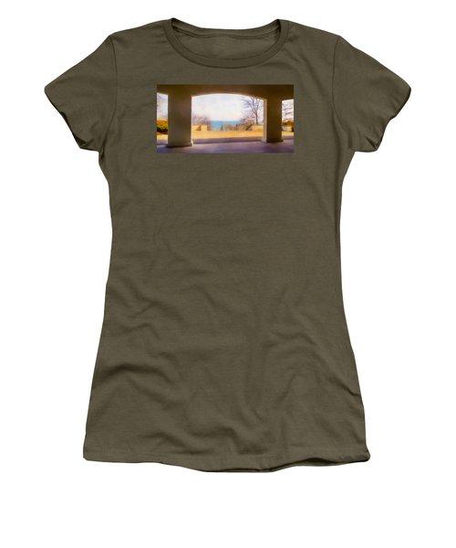 Mediterranean Dreams Women's T-Shirt