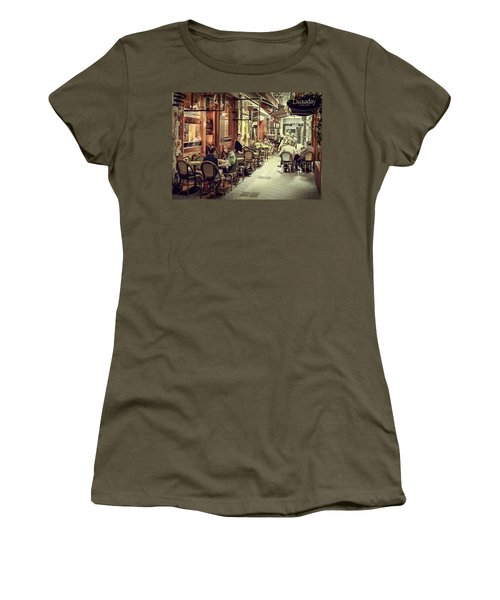 Memory Lane Arcanum Edition Women's T-Shirt