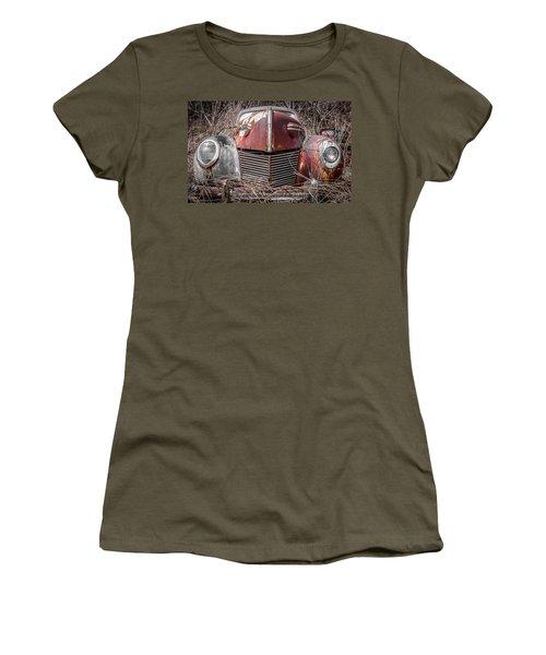 Mercury 8 Women's T-Shirt