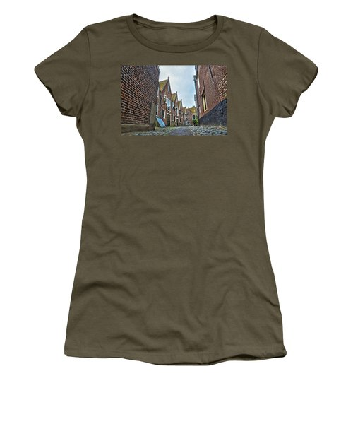 Middelburg Alley Women's T-Shirt