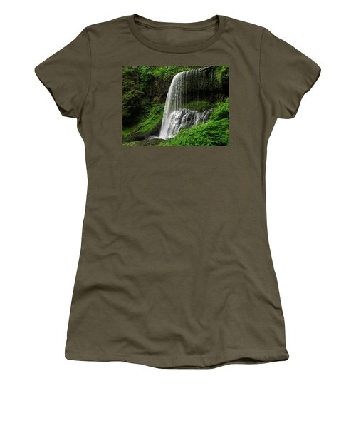 Middle Falls Women's T-Shirt