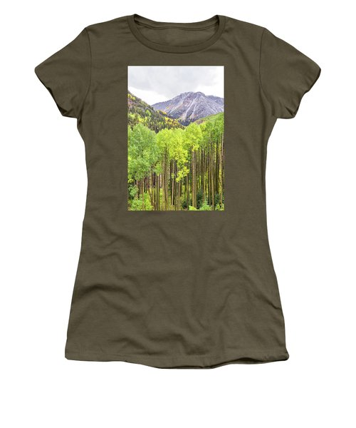 Miguel County Colorado Women's T-Shirt