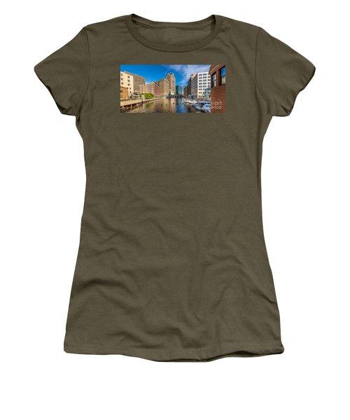 Milwaukee Summer Nights Women's T-Shirt