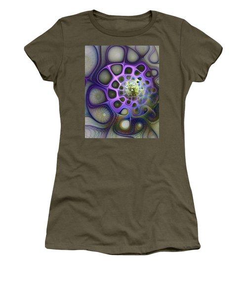 Mindscapes Women's T-Shirt