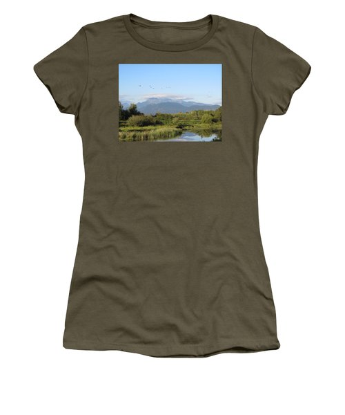 Minnekhada Park Women's T-Shirt
