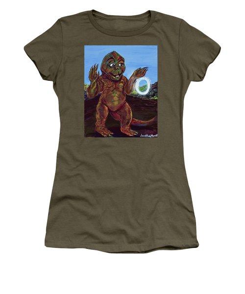 Minya Women's T-Shirt (Athletic Fit)