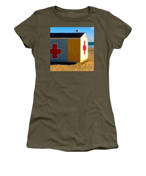 Guard Women's T-Shirt