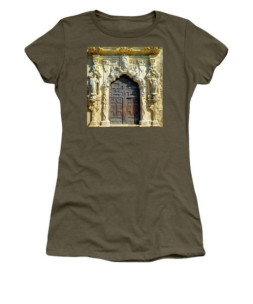 Mission Door Women's T-Shirt