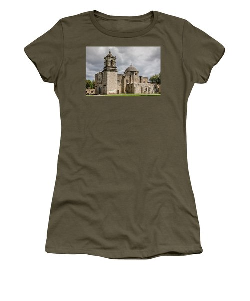Mission San Jose - 1352 Women's T-Shirt