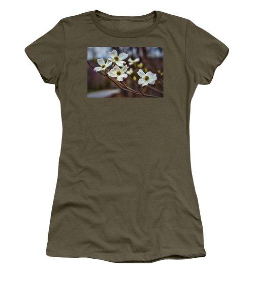 Missouri Dogwoods Women's T-Shirt