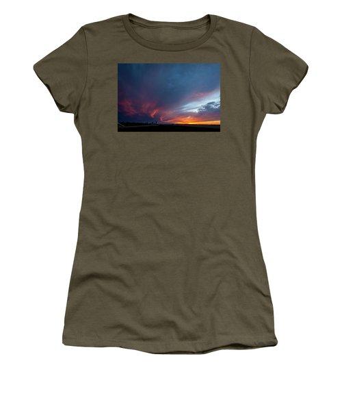 Missouri Sunset Women's T-Shirt