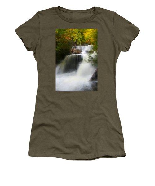 Misty Fall Women's T-Shirt