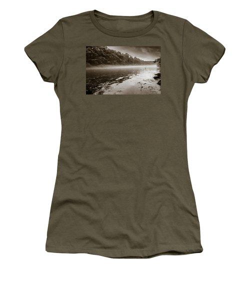 Misty River Women's T-Shirt