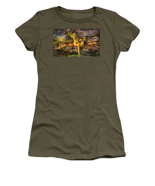 Modern Jazz Women's T-Shirt
