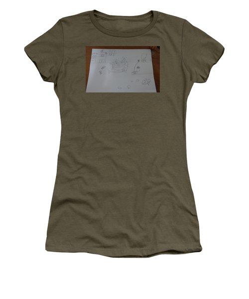 Mold Party Women's T-Shirt