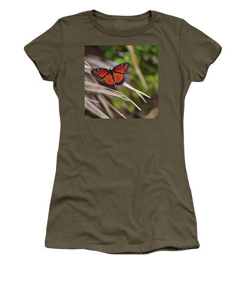 The Monarch  Women's T-Shirt