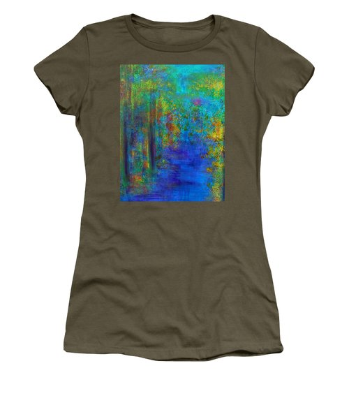 Monet Woods Women's T-Shirt
