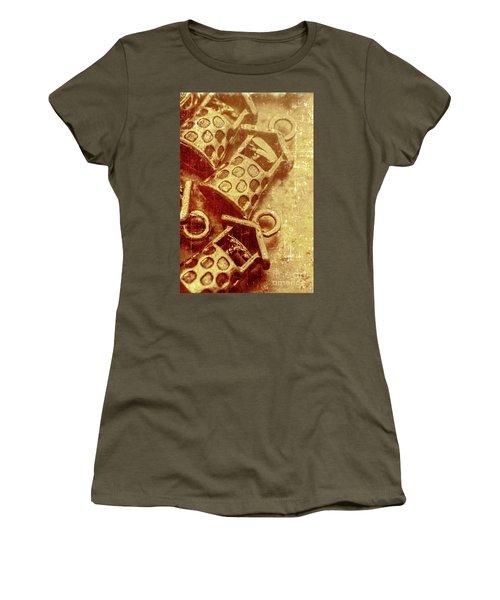 Monetary Wells Women's T-Shirt