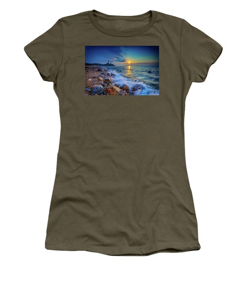 Montauk Sunrise Women's T-Shirt