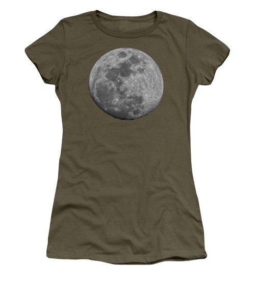 Moon 94 Percent Women's T-Shirt