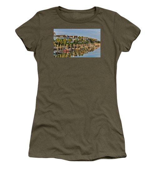 Morgan Place Homes In Wild Dunes Resort Women's T-Shirt