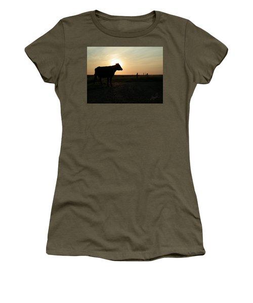 Morning Beef Women's T-Shirt